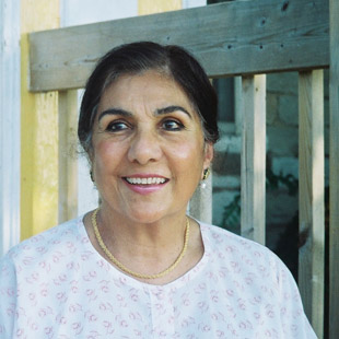 Alia Hogben