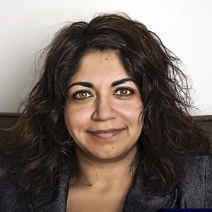 Amrita Chandra