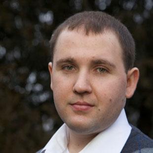 Adam Chaleff-Freudenthaler