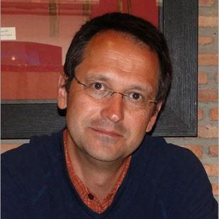 Vic Satzewich