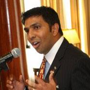 Vijay Sappani